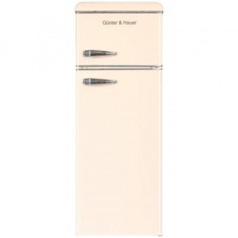Изображение Холодильник GUNTER&HAUER FN 240 B