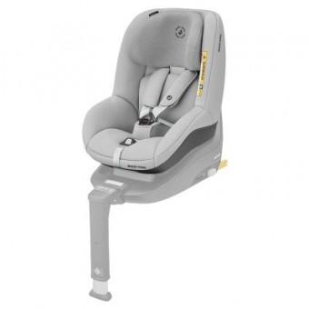 Изображение Автокресло Maxi-Cosi Pearl Smart i-Size Authentic Grey (8796510120)