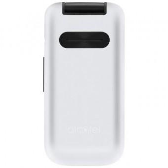 Изображение Мобильный телефон Alcatel 2053 Dual SIM Pure White (2053D-2BALUA1)