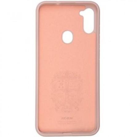 Зображення Чохол для телефона Armorstandart S A11 A115/M11 M115 Pink Sand (ARM 56572) - зображення 2