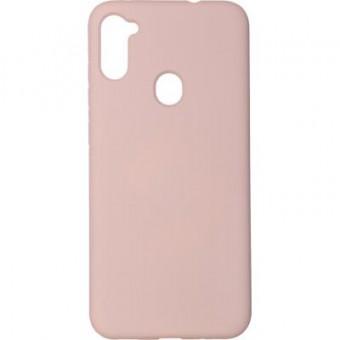 Изображение Чехол для телефона Armorstandart S A11 A115/M11 M115 Pink Sand (ARM 56572)