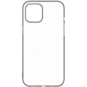 Зображення Чохол для телефона Armorstandart Air Series Apple iPhone 12 Pro Max Transparent (ARM57381)
