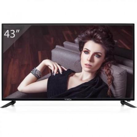 Изображение Телевизор Vinga L43FHD23B - изображение 1