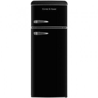 Изображение Холодильник GUNTER&HAUER FN 240 G