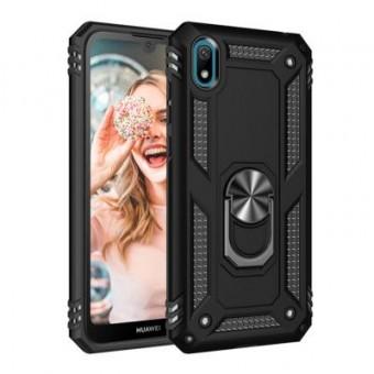 Изображение Чехол для телефона BeCover Huawei Y5 2019 Black (704950)