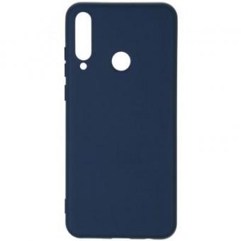 Зображення Чохол для телефона Armorstandart ICON Case Huawei Y6p Dark Blue (ARM57118)
