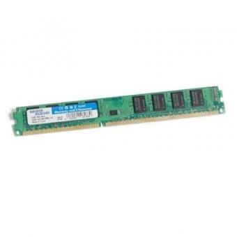 Изображение Модуль памяти для компьютера Golden Memory DDR3 4GB 1600 MHz  (GM16N11/4)