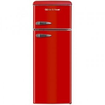 Изображение Холодильник GUNTER&HAUER FN 240 R