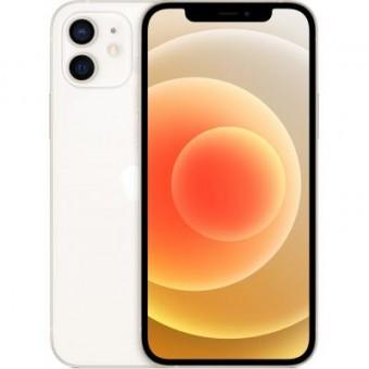 Зображення Смартфон Apple iPhone 12 64Gb White (MGJ63FS/A | MGJ63RM/A)