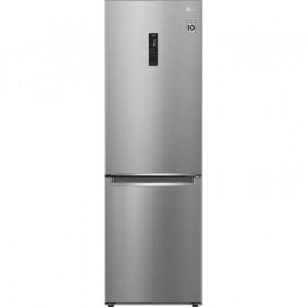 Зображення Холодильник LG GA-B459SMQM