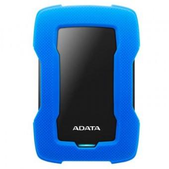 Зображення Зовнішній жорсткий диск Adata 2.5