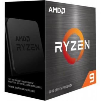 Изображение Процессор AMD Процессор  Ryzen 9 5900X (100-100000061WOF)
