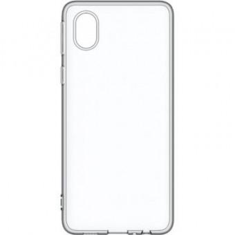 Изображение Чехол для телефона Armorstandart Air Series Samsung A01 Core Transparent (ARM57382)