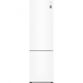 Изображение Холодильник LG GA-B509CQZM