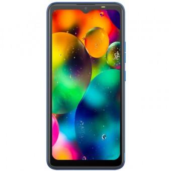 Зображення Смартфон Tecno POP 4 LTE (BC1s) 2/32Gb Dual SIM Aqua Blue