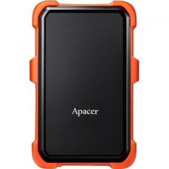 Изображение Внешний жесткий диск Apacer 2.5