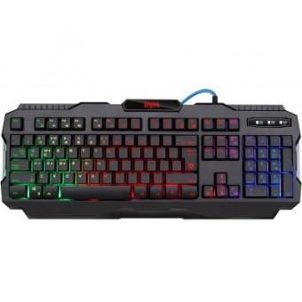 Зображення Клавіатура Defender Legion GK-010DL RU RGB (45010)