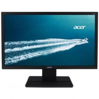 Зображення Монітор Acer V226HQLBBI (UM.WV6EE.B17)