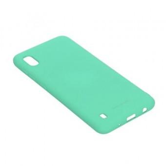 Зображення Чохол для телефона BeCover Matte Slim TPU Galaxy A10 SM-A105 Green (703429)
