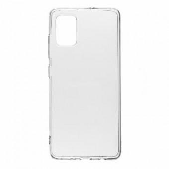 Изображение Чехол для телефона Armorstandart Air для Samsung Galaxy A51 SM-A515 Transparent (ARM56142)