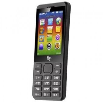 Изображение Мобильный телефон Fly FF281 Silver