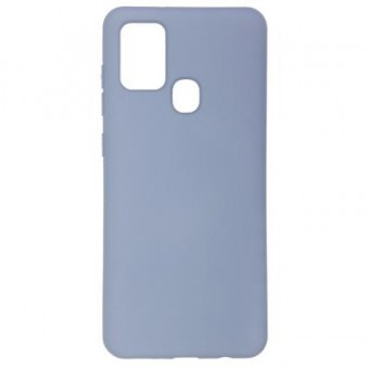 Изображение Чехол для телефона Armorstandart ICON Case Samsung A21s Blue (ARM56336)