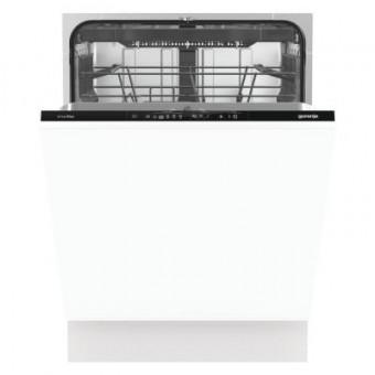 Изображение Посудомойная машина Gorenje GV661D60