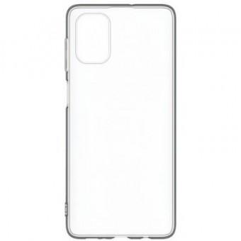Зображення Чохол для телефона Armorstandart Air Series Samsung M51 Transparent (ARM57087)