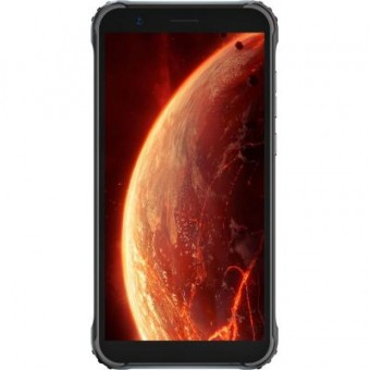 Зображення Смартфон Blackview BV4900 Pro 4/64GB Black (6931548306610)