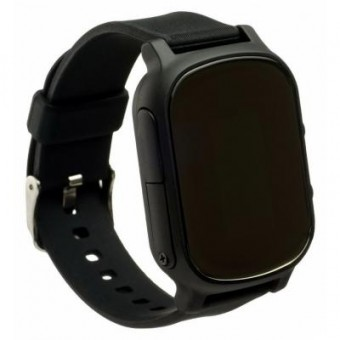 Зображення Smart годинник GoGPS ME К20 чорний