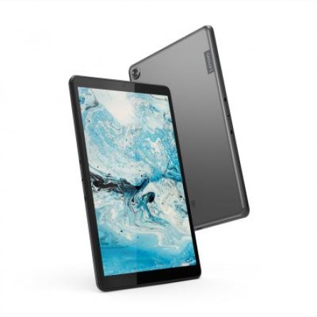 Изображение Планшет Lenovo Tab M8 HD 2/32 WiFi Iron Grey - изображение 7