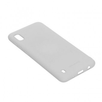 Зображення Чохол для телефона BeCover Matte Slim TPU Galaxy A10 SM-A105 White (703431)