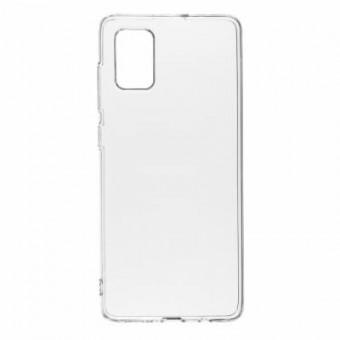 Изображение Чехол для телефона Armorstandart Air для Samsung Galaxy A71 SM-A715 Transparent (ARM56143)