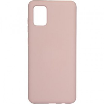 Зображення Чохол для телефона Armorstandart S A31 A315 Pink Sand (ARM 56372)