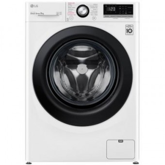 Изображение Стиральная машина LG F4V3VS6W