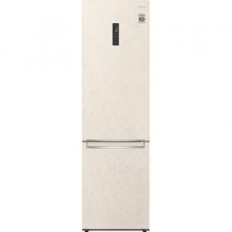 Изображение Холодильник LG GA-B509SESM