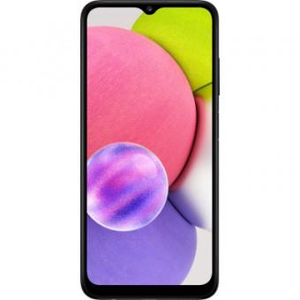 Зображення Смартфон Samsung SM-A037F Galaxy A03s 4/64GB ZKG (black)