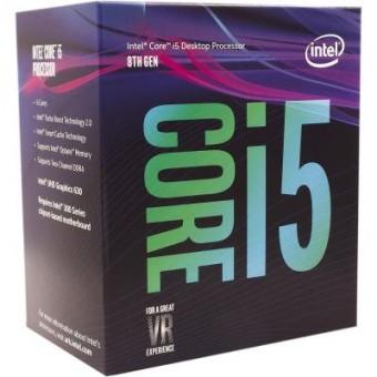 Изображение Процессор Intel   Core™ i5 9400 (BX80684I59400)