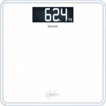 Изображение Веси напольные Beurer GS 400 Line white