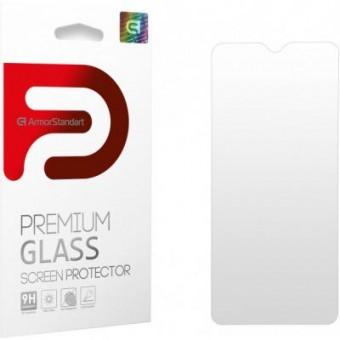Изображение Защитное стекло Armorstandart Glass.CR Vivo Y91c Clear (ARM55846-GCL)
