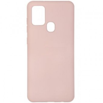 Зображення Чохол для телефона Armorstandart ICON Case Samsung A21s Pink Sand (ARM56333)