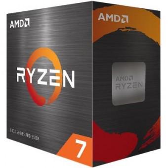 Изображение Процессор AMD  Ryzen 7 5800X (100-100000063WOF)