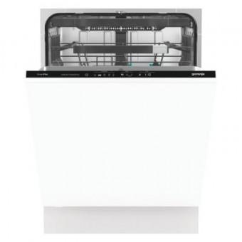 Зображення Посудомийна машина Gorenje GV672C62