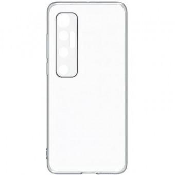 Изображение Чехол для телефона Armorstandart Air Series Xiaomi Mi 10 Ultra Transparent (ARM57383)