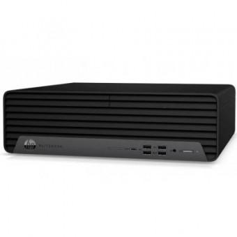 Зображення Комп'ютер HP EliteDesk 800 G6 SFF / i5-10500 (215R7ES)