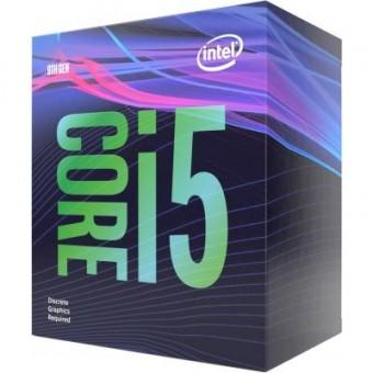 Изображение Процессор Intel  Core i5 9400 F (BX80684I59400F)