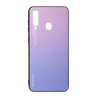 Изображение Чехол для телефона BeCover Gradient Glass для Samsung Galaxy A20s 2019 SM-A207 Pink-Pur (704431)