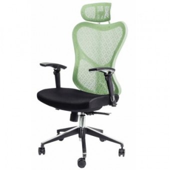 Зображення Офісне крісло Barsky Butterfly (Fly-04)
