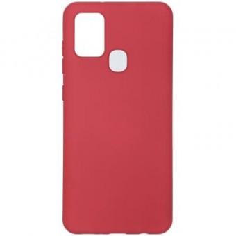 Изображение Чехол для телефона Armorstandart ICON Case Samsung A21s Red (ARM56335)