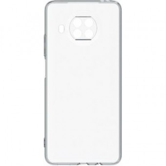 Зображення Чохол для телефона Armorstandart Air Series Xiaomi Mi 10T Lite Transparent (ARM57384)